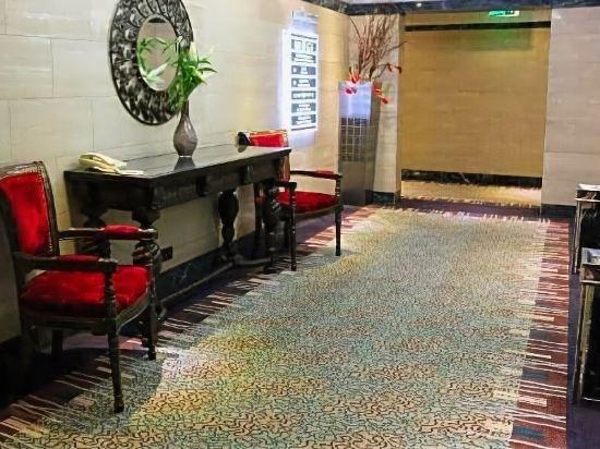 Dallah Taibah Hotel, Medina Image 34