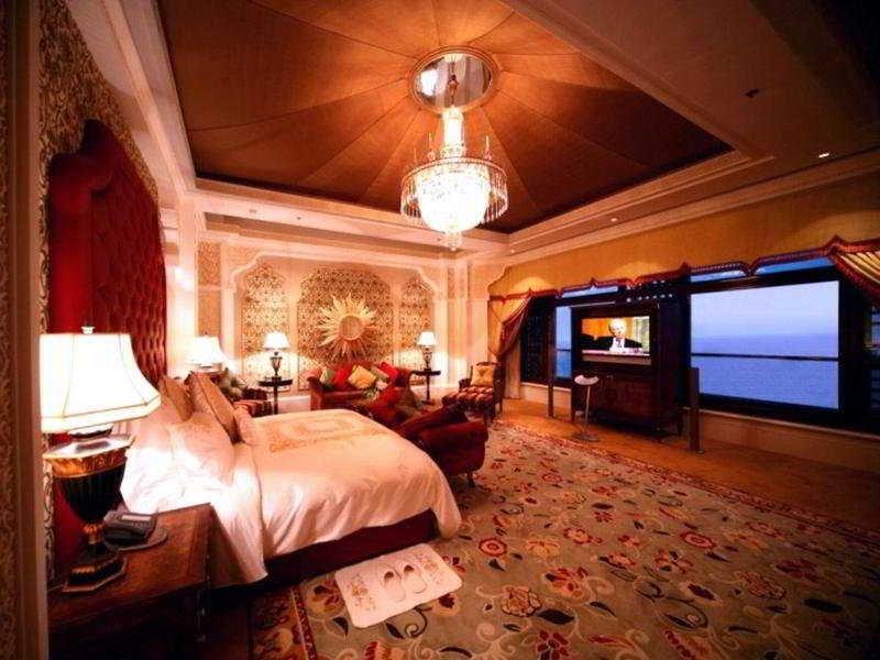 Waldorf Astoria Jeddah - Qasr Al Sharq Image 3