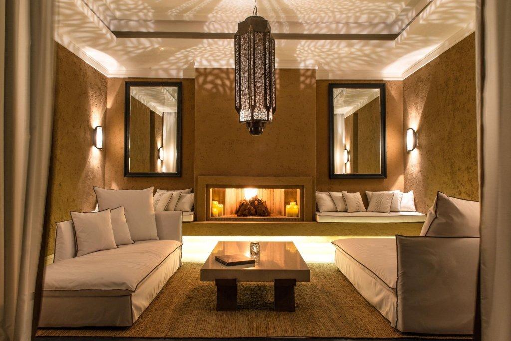Mandarin Oriental Marrakech Image 35