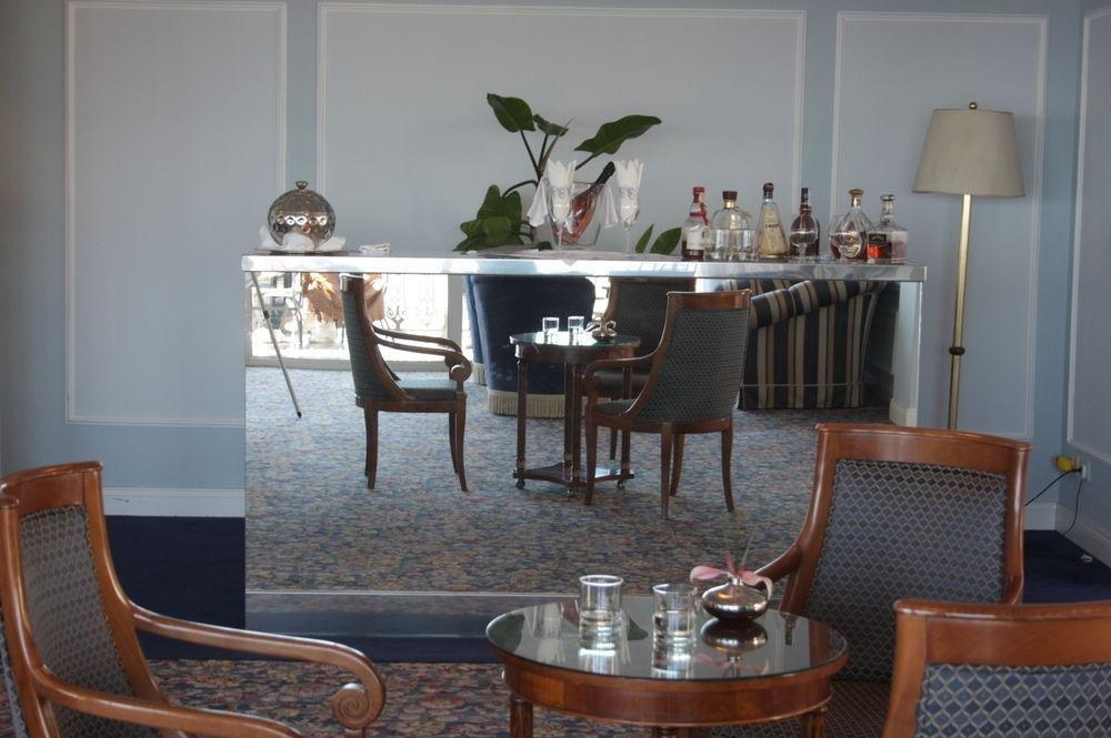 Grand Hotel Parker's, Chiaia, Naples Image 22