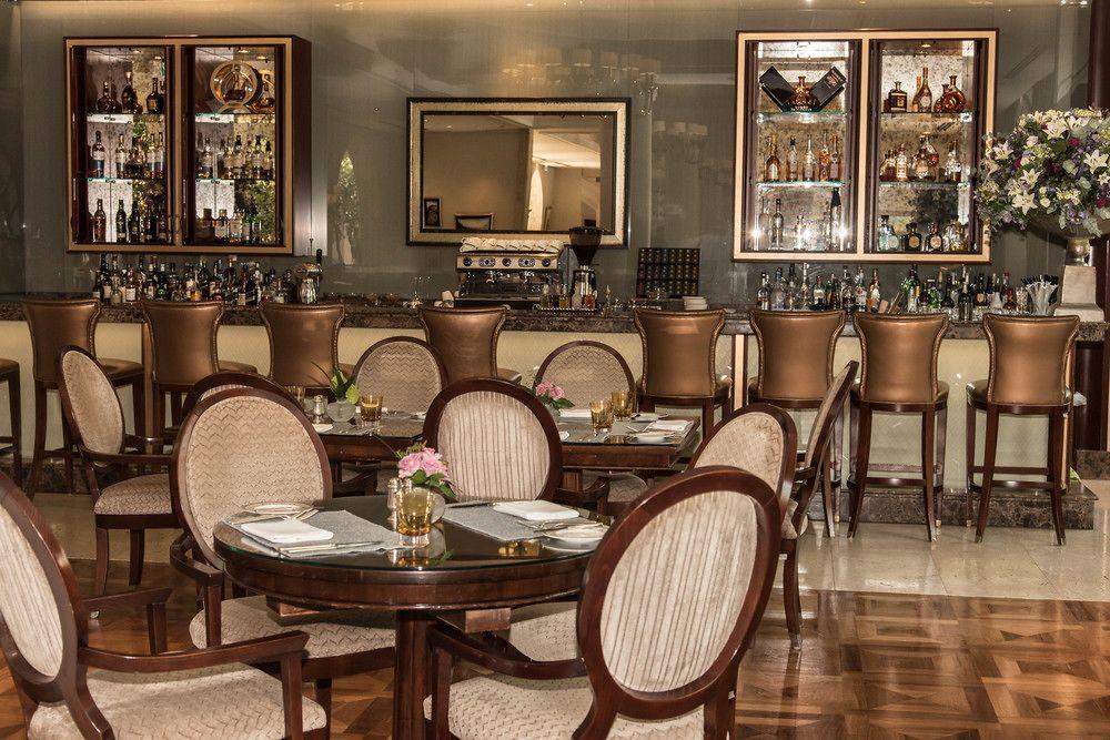Waldorf Astoria Jerusalem Image 19