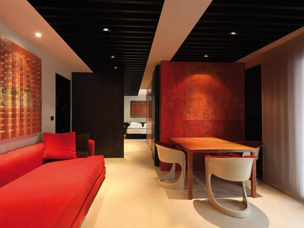 Straf Hotel&bar, Milan Image 10