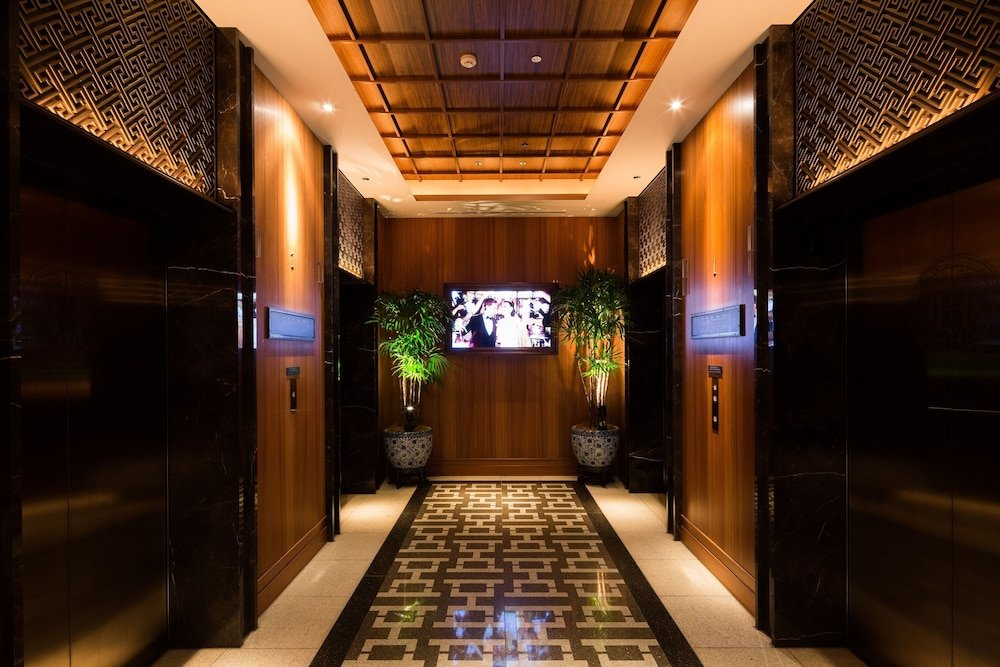Oriental Hotel Kobe Image 21