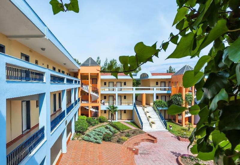 Atrium Hotel, Pefkohori Image 38