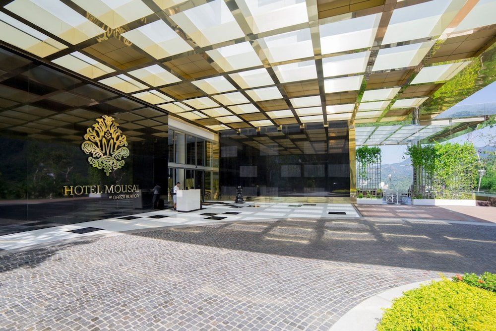Hotel Mousai Puerto Vallarta Image 29