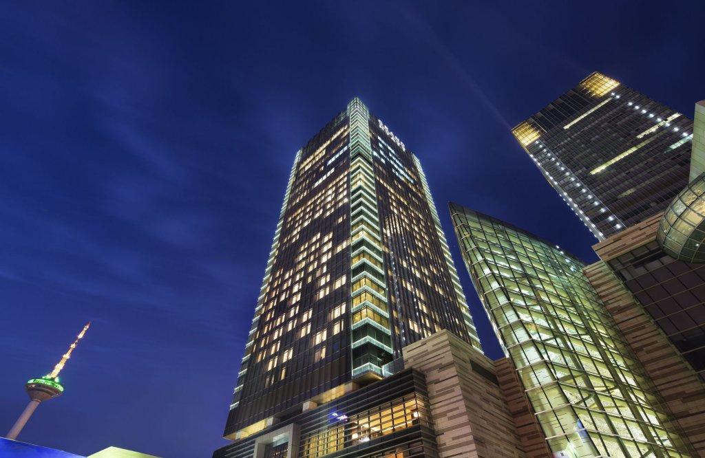 Grand Hyatt Shenyang Image 26