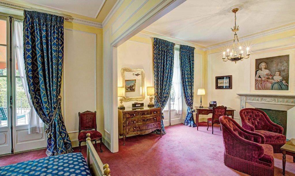 Villa D'este, Como Image 6