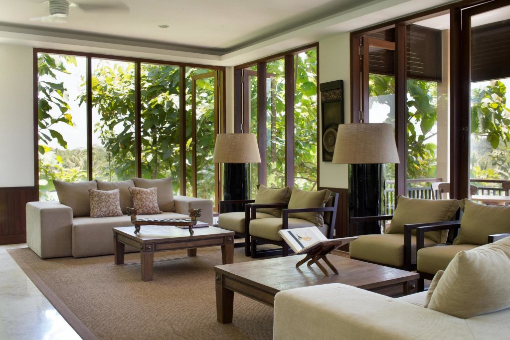 Plataran Borobudur Resort And Spa Hotel, Yogyakarta Image 1