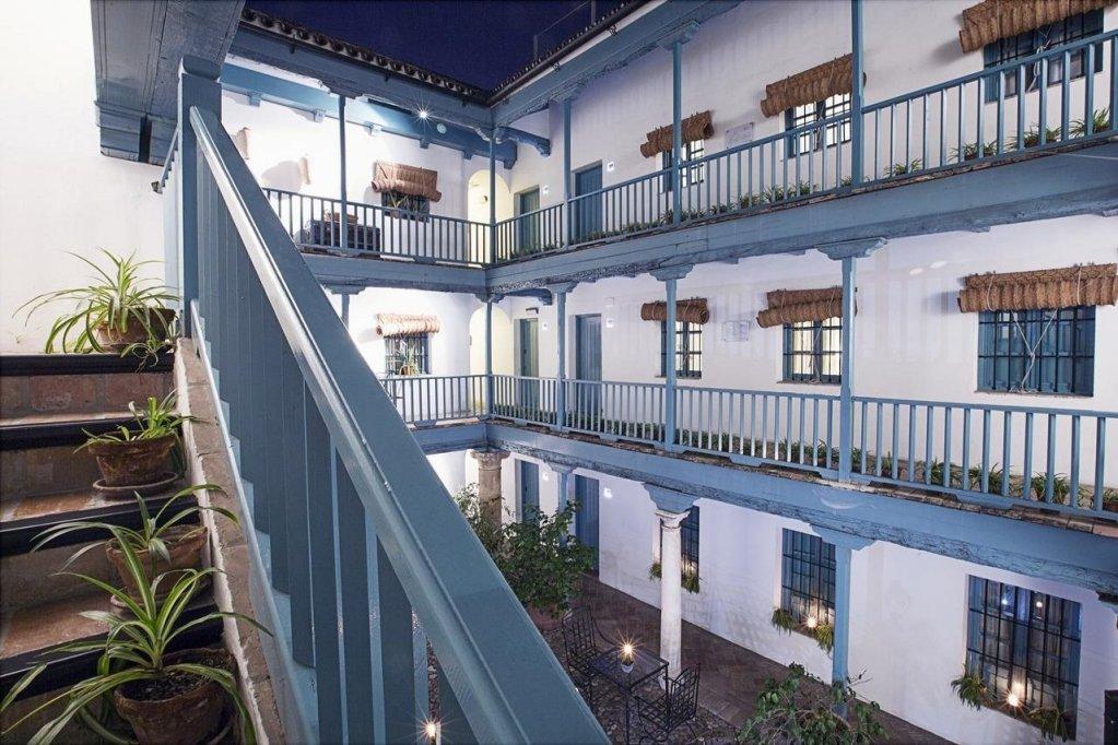 Hotel Hospes Las Casas Del Rey De Baeza, Seville Image 3