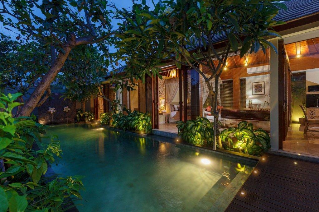 Royal Purnama Art Suites & Villa, Gianyar, Bali Image 1
