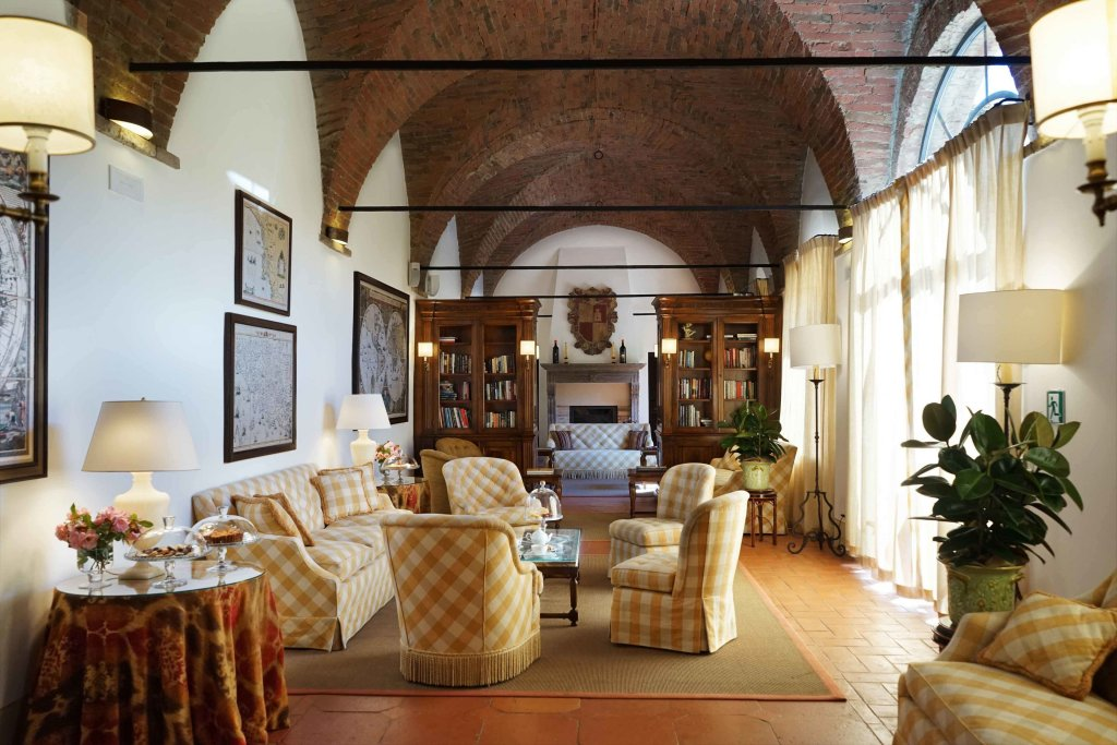 "Castello Banfi - Il Borgo ""relais & Chateaux"" Image 6"