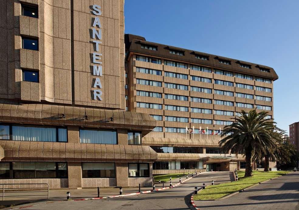 Hotel Santemar, Santander Image 6