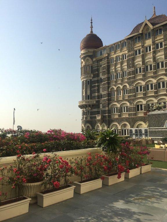 The Taj Mahal Palace, Mumbai Image 3