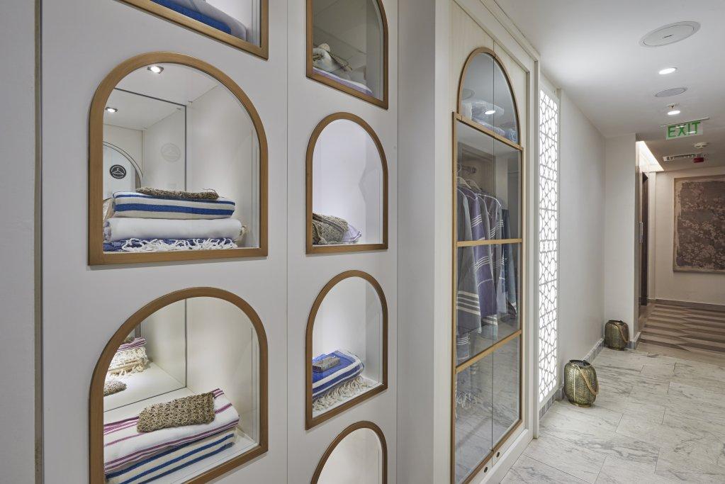 Manna Boutique Hotel, Istanbul Image 41