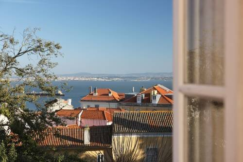 Solar Do Castelo, A Lisbon Heritage Collection, Lisbon Image 18