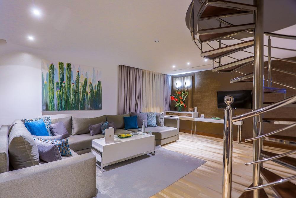 Sbn Suite Hôtel, Tangier Image 2