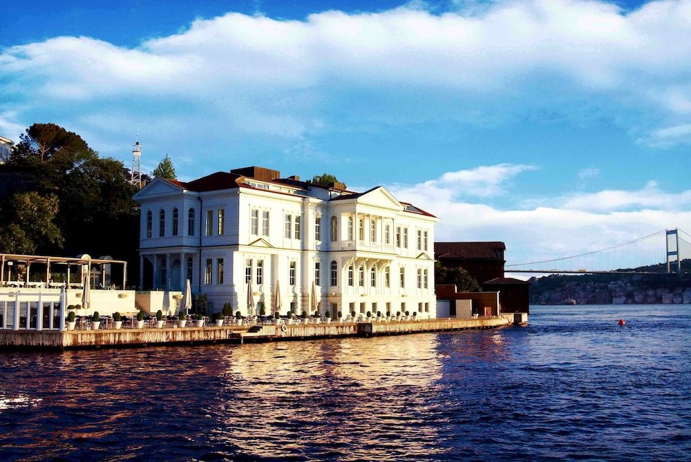 Ajia Hotel - Special Class, Istanbul Image 0