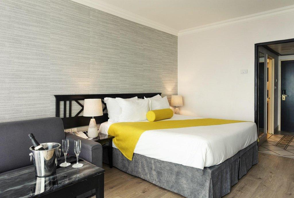 Daniel Dead Sea Hotel, Ein Bokek Image 42