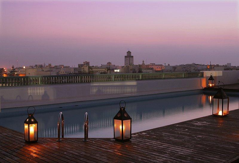 Heure Bleue Palais, Essaouira Image 42