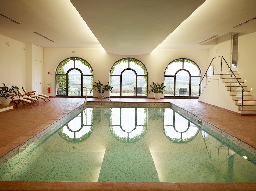 Hotel Le Fontanelle, Castelnuovo Berardenga Image 3