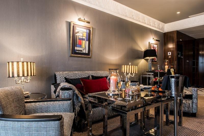 Le Casablanca Hotel Image 7