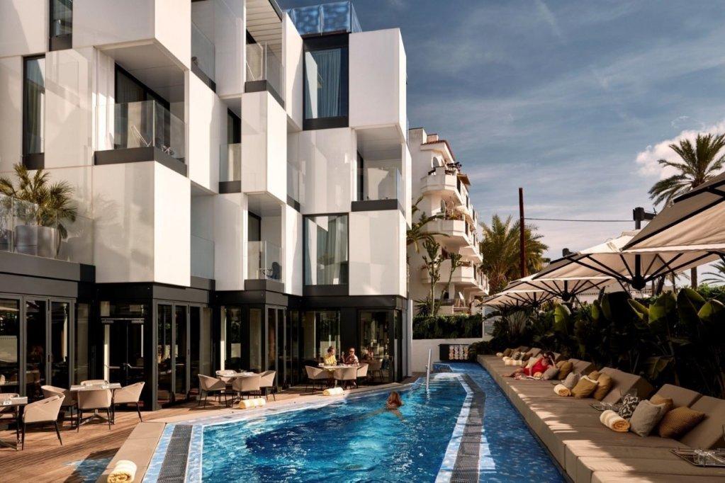 Sir Joan Hotel, Ibiza Town, Ibiza Image 1