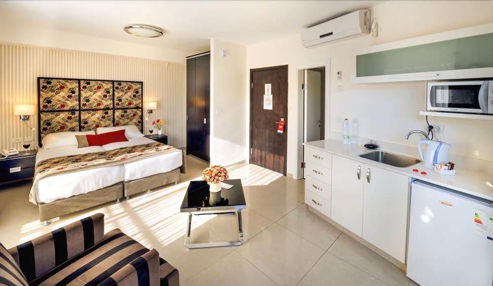 Shamai Suites Jerusalem Image 19