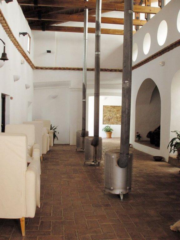 Convento De La Parra, La Parra Image 34