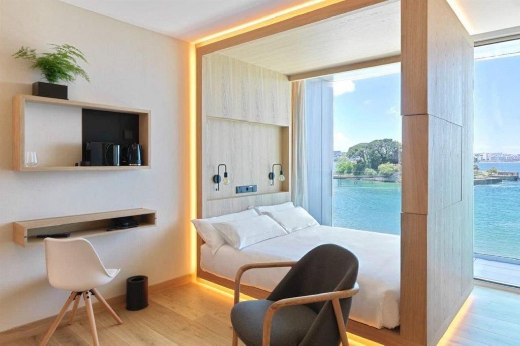 Noa Boutique Hotel, Oleiros Image 2