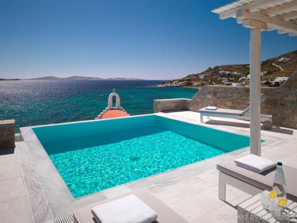 Mykonos Grand Hotel & Resort, Agios Ioannis, Mykonos Image 22