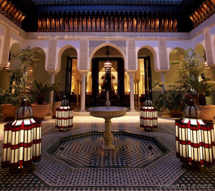 La Mamounia, Marrakech Image 42