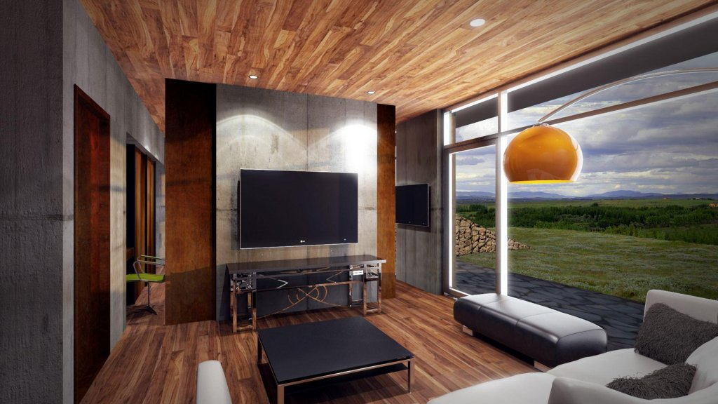 360 Hotel & Thermal Baths, Selfoss Image 10