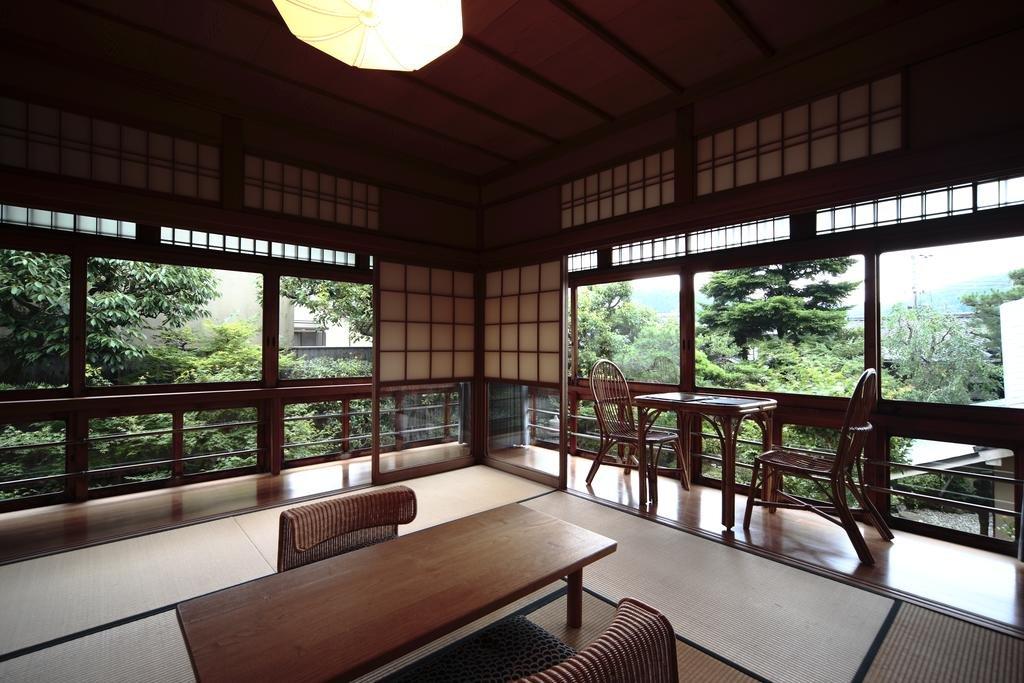 Ryokan Genhouin Kyoto Image 11