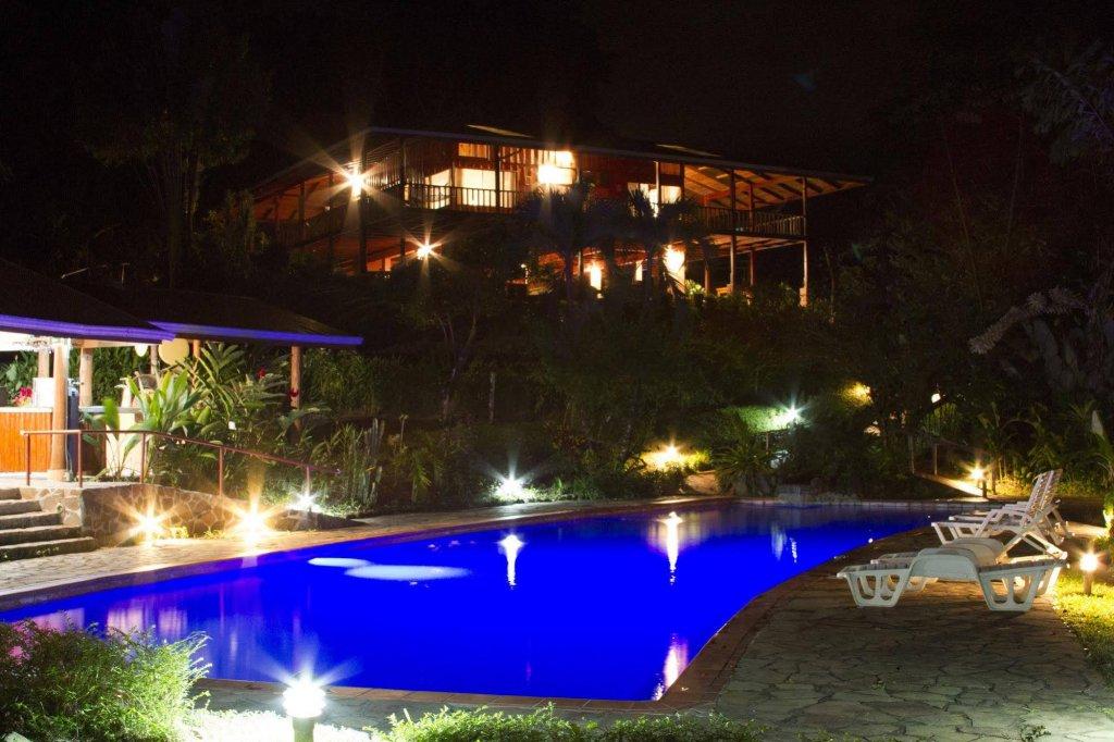 Finca Luna Nueva Lodge, San Isidro Image 18