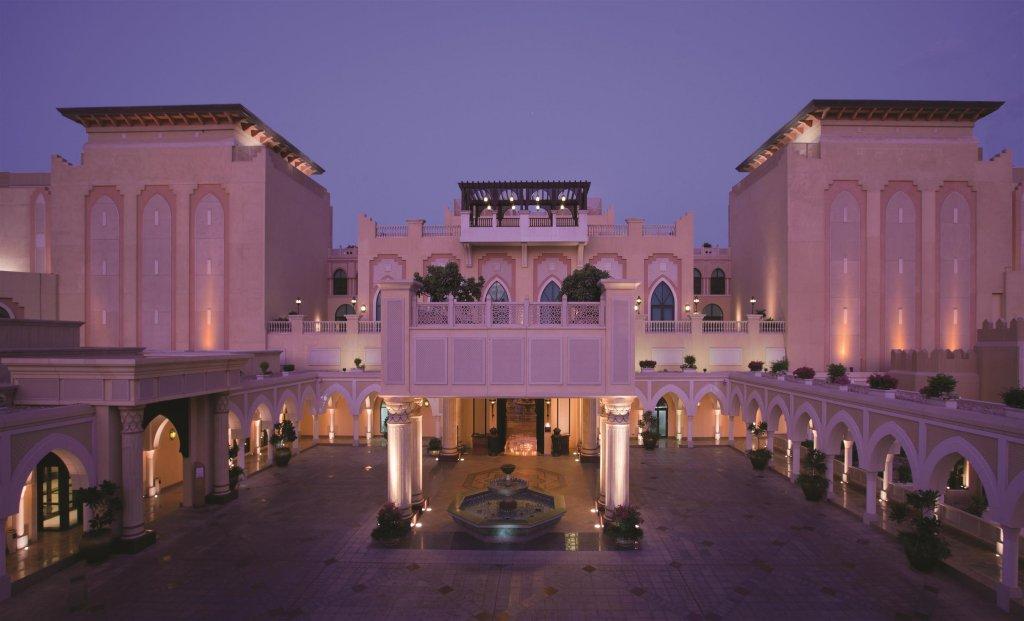 Shangri-la Hotel Qaryat Al Beri, Abu Dhabi Image 12