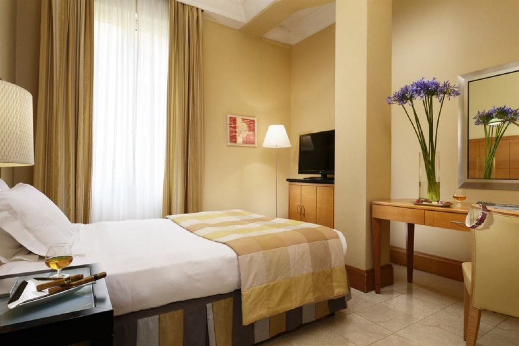 Hotel Capo D'africa - Colosseo, Rome Image 2
