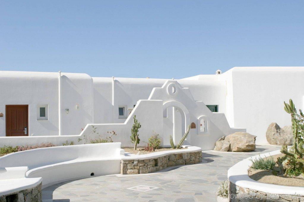 Mykonos Grand Hotel & Resort, Agios Ioannis, Mykonos Image 9