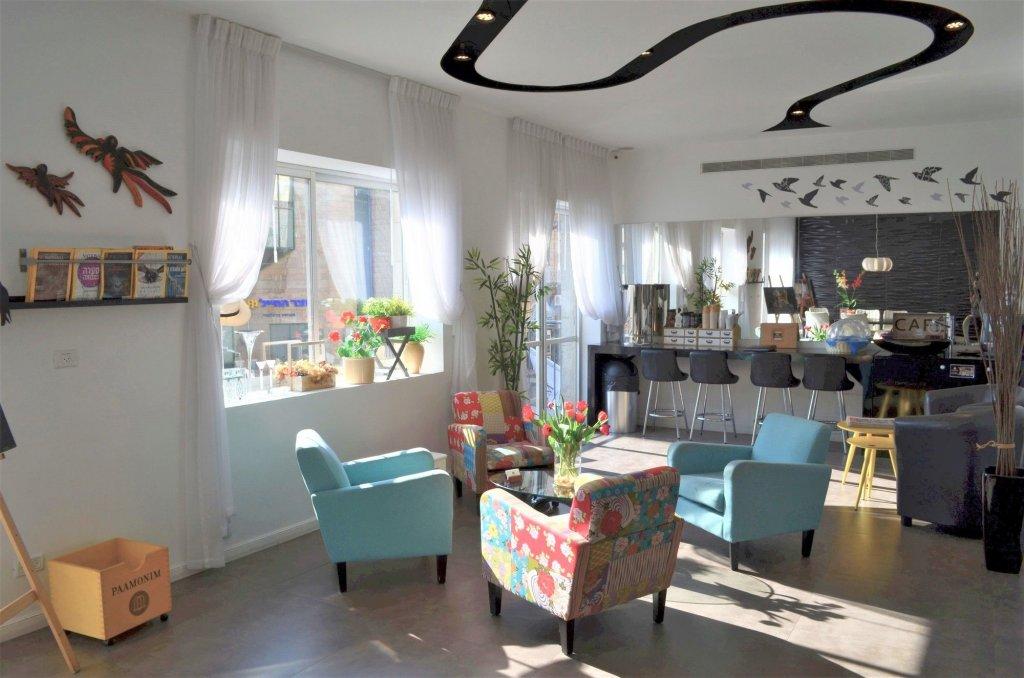 Paamonim Jerusalem Hotel Image 14