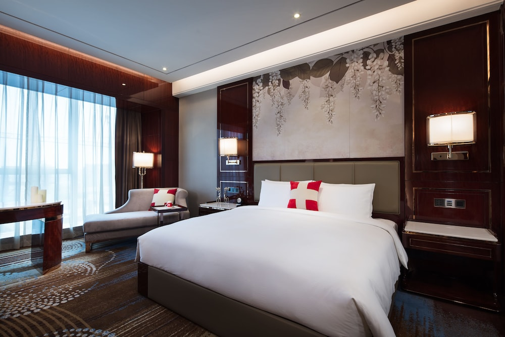 Swisstouches Hotel Xian Image 1