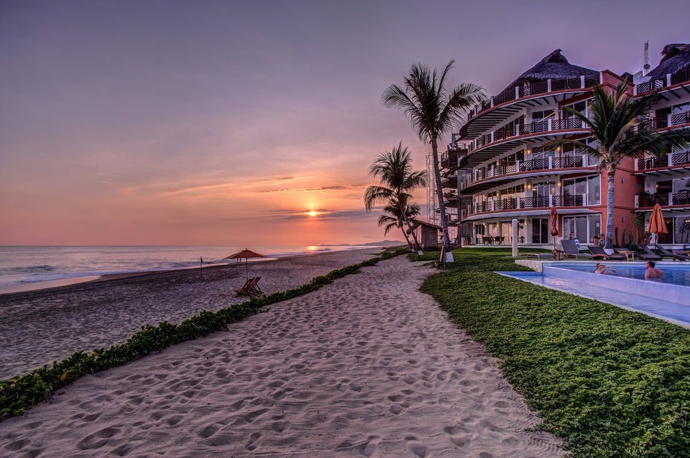 Vivo Resorts, Puerto Escondido Image 111