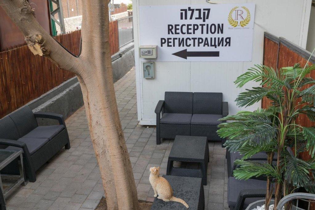 Rich Luxury Suites Eilat Image 3