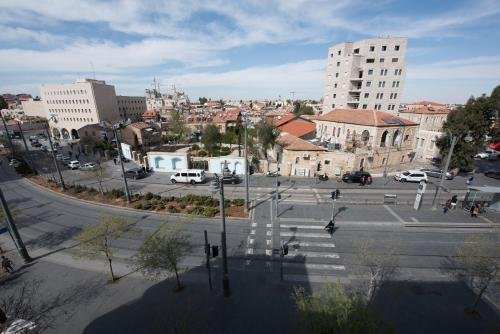 Avital Hotel, Jerusalem Image 25