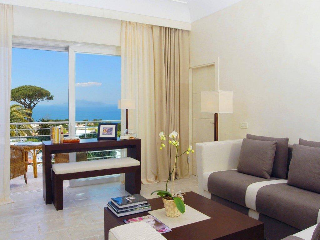 Capri Palace Hotel & Spa, Anacapri, Capri Island Image 0