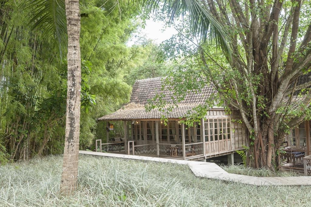 Balquisse Heritage Hotel, Jimbaran, Bali Image 4