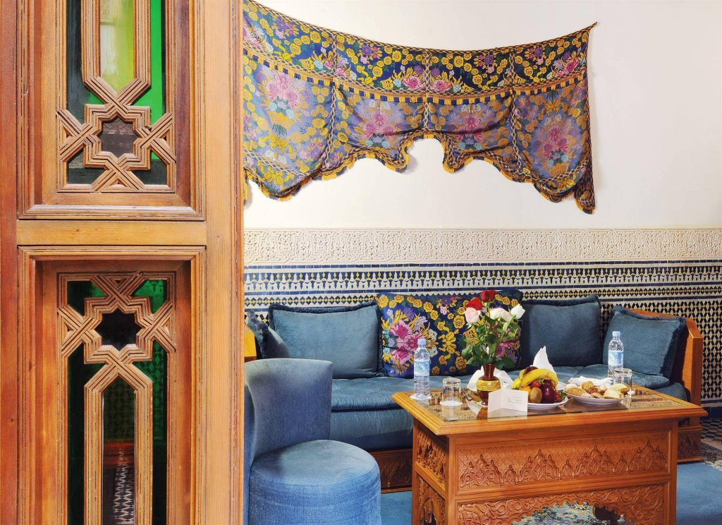 Riad Myra Hotel, Fes Image 6