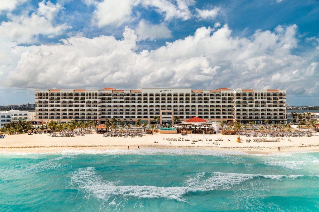 Hyatt Zilara Cancun  Image 46