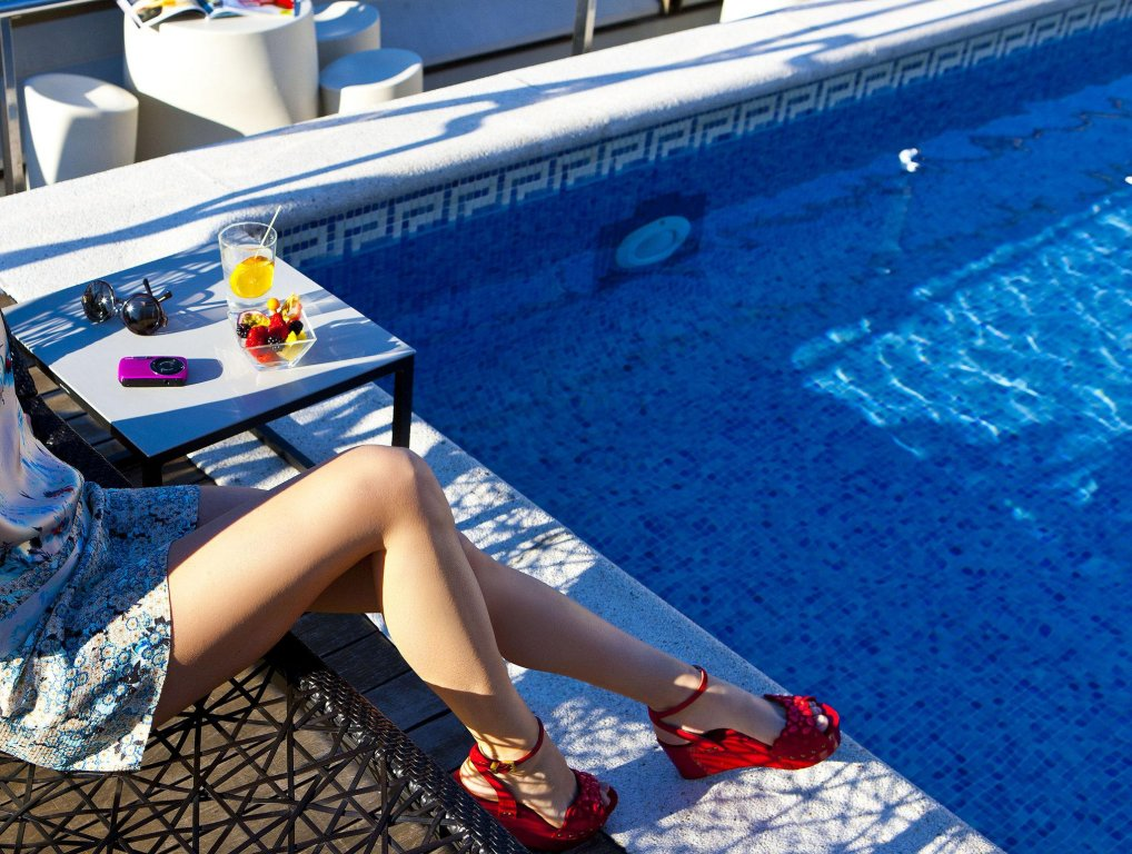 Claris Hotel & Spa, Barcelona Image 18