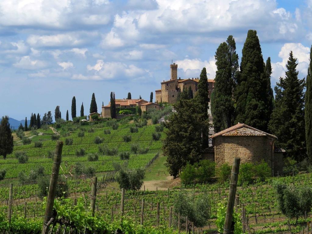 "Castello Banfi - Il Borgo ""relais & Chateaux"" Image 7"