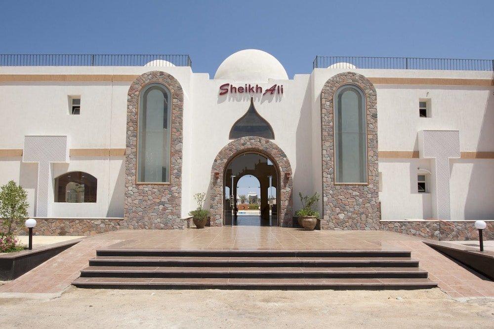 Sheikh Ali Resort, Dahab Image 17