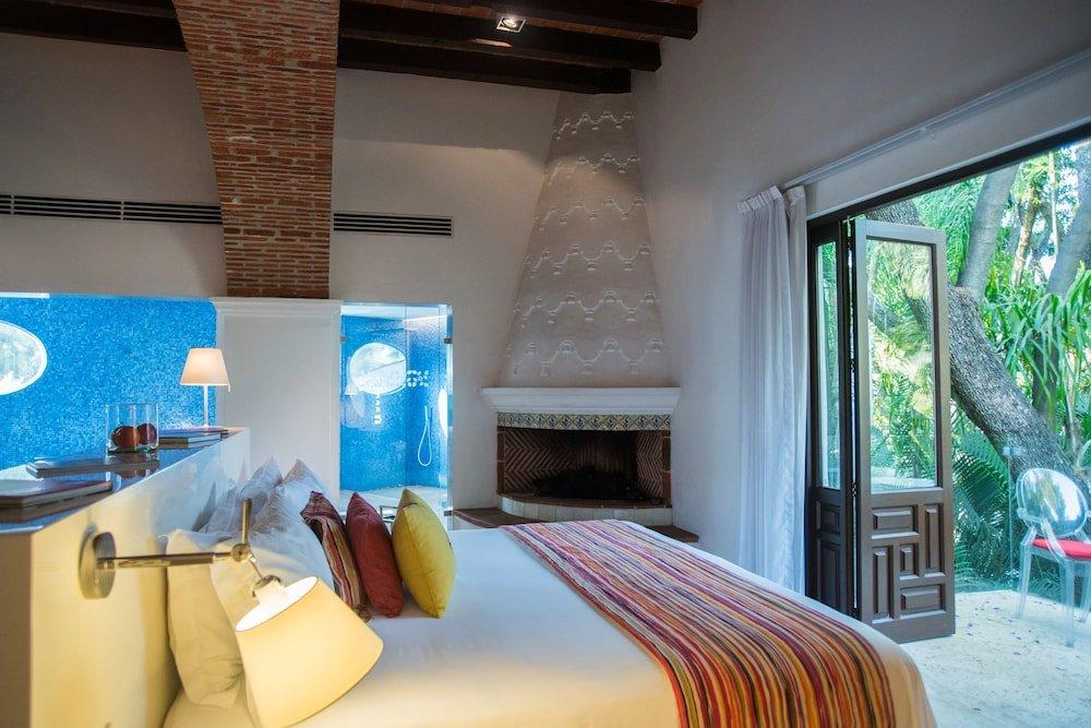 Anticavilla Hotel, Cuernavaca Image 17